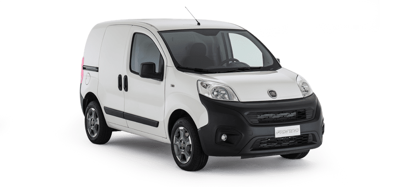 Fiat Fiorino Morbihan Auto