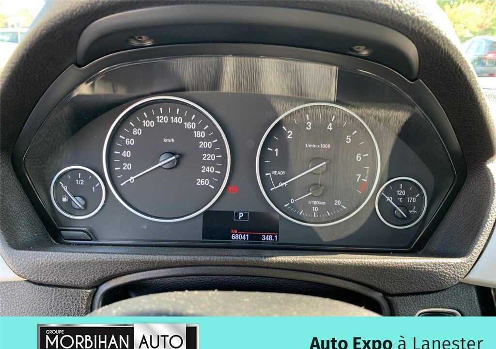 BMW SERIE 3 F30 LCI2 318i 136 ch Lounge